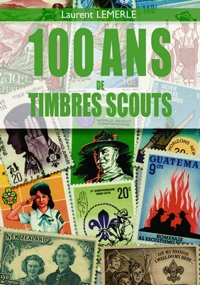 Scouts on stamps